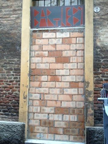 bartleby muro