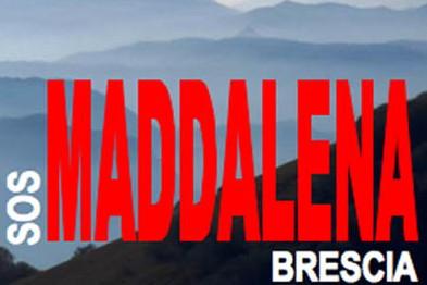 Sos Maddalena brescia
