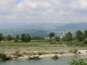 Participative landscape