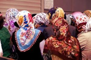 donne hijab