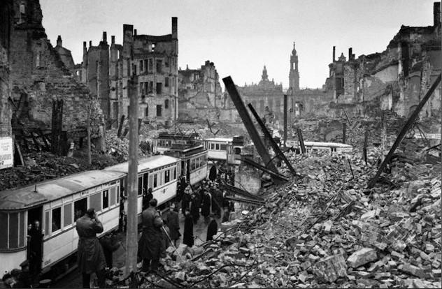 Bombardamenti a Varsavia
