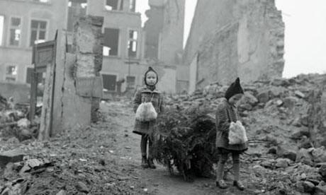 Bombardamenti a Dresda