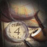 Sherlock & Elementare 4
