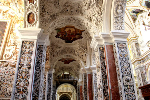 Palermo - le chiese