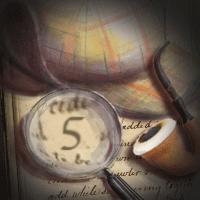 Sherlock & Elementare 5