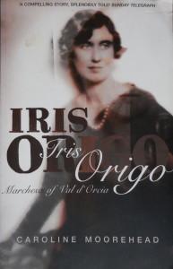 iris origo