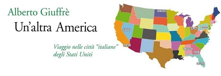 Le nostre città d'America: le generazioni disperse