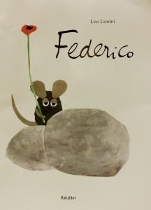 """Federico"" di Leo Lionni (Babalibri)"
