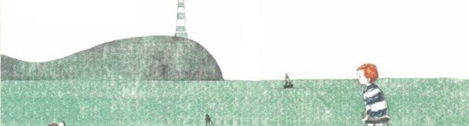 """""""Se vuoi vedere una balena"""" di Julie Fogliano e Erin E. Stead"""