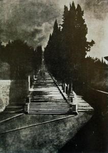 Antica strada per San Miniato al Monte