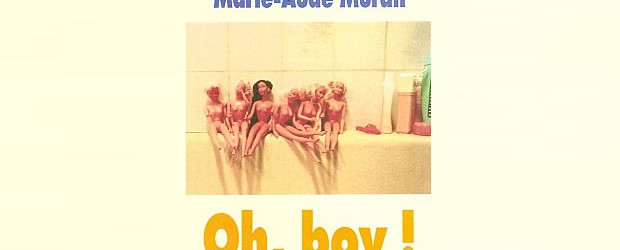"""""""Oh Boy!"""" di Marie Aude Murail"""