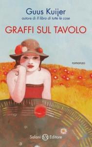 """Graffi sul tavolo"" di Guus Kuijer (Salani Editore)"