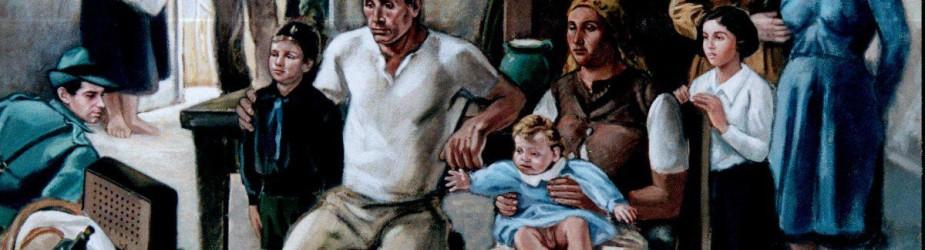 Il Regime dell'Arte – Il Premio Cremona 1939-1941.