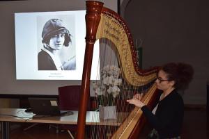 Toponomastica femminile a Brescia: inaugurazione in musica