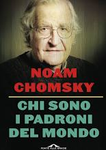 Chomsky copertina