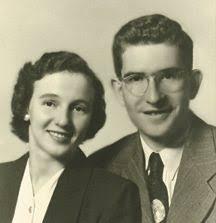 Chomsky e la moglie Carol