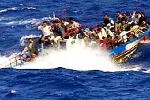 Guerra migranti