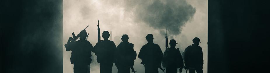 Guerra e pace: occhi aperti su un presente che ci riguarda