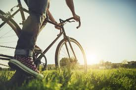 La bici è l'utopia, la necessità dell'uomo libero