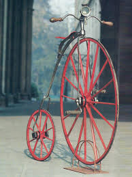 Una bici di classe