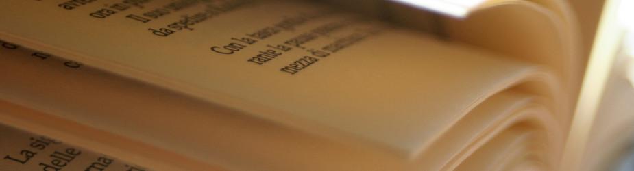 Cosa vedo quando leggo? Un libro di parole e immagini