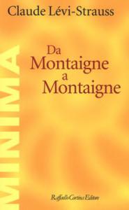 Copertina Montaigne