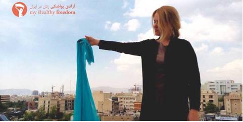 """Iran: la libertà clandestina, """"per cogliere la mela da un albero bisogna lasciarla maturare"""""""