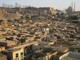 Il Cairo, la Città dei Morti