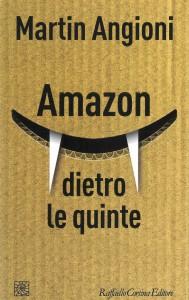 Amazon - copertina