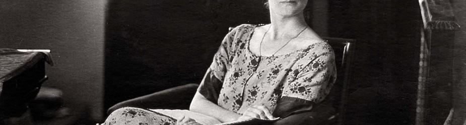 Poeti dal mondo-3.  Anna Akhmatova
