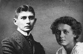 Kafka e Milena Jesenskà