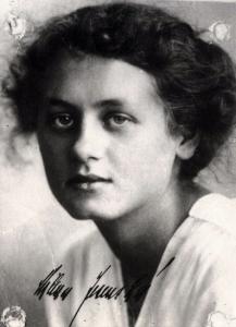 Milena Jesenkà