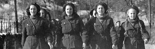 Donne italiane nel Fascismo e contro il Fascismo