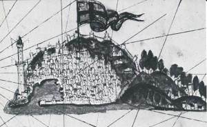 Genova affacciata sul mare