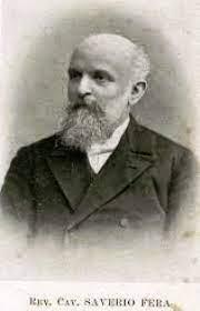 Saverio Fera